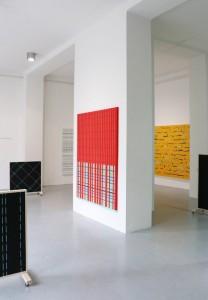08. - Izložba Vanishing Fiction, Umetnički prostor U10, 2018.