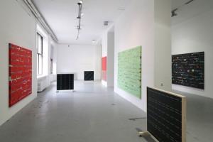 11. - Izložba Vanishing Fiction, Umetnički prostor U10, 2018.