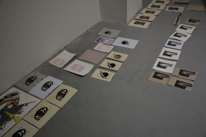 8. Radionica Handmade artist's book
