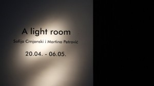 A light room (8)