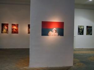 Deluge (and After), Ranko Travanj (1)