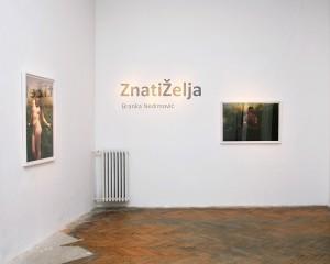 Znatiželja, foto Branka Nedimović